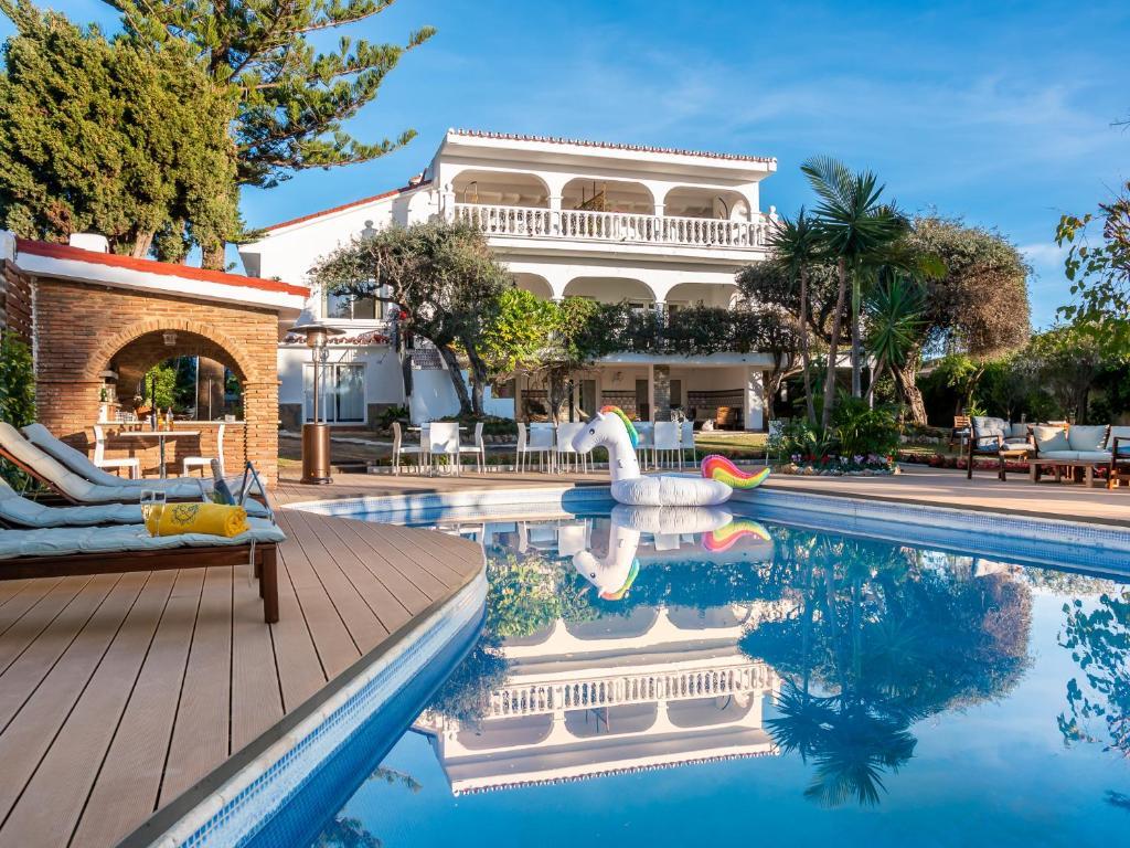 Jazmines & Moras Boutique Villa (Spanje Marbella) - Booking.com