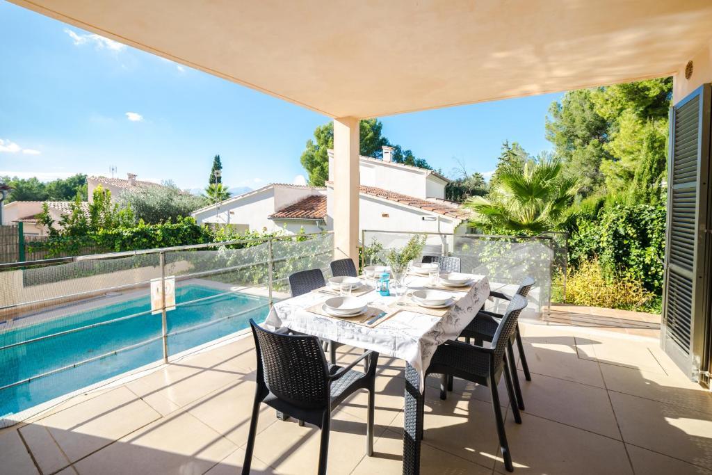 Villa Tauro (Spanje Cielo de Bonaire)  - Booking.com