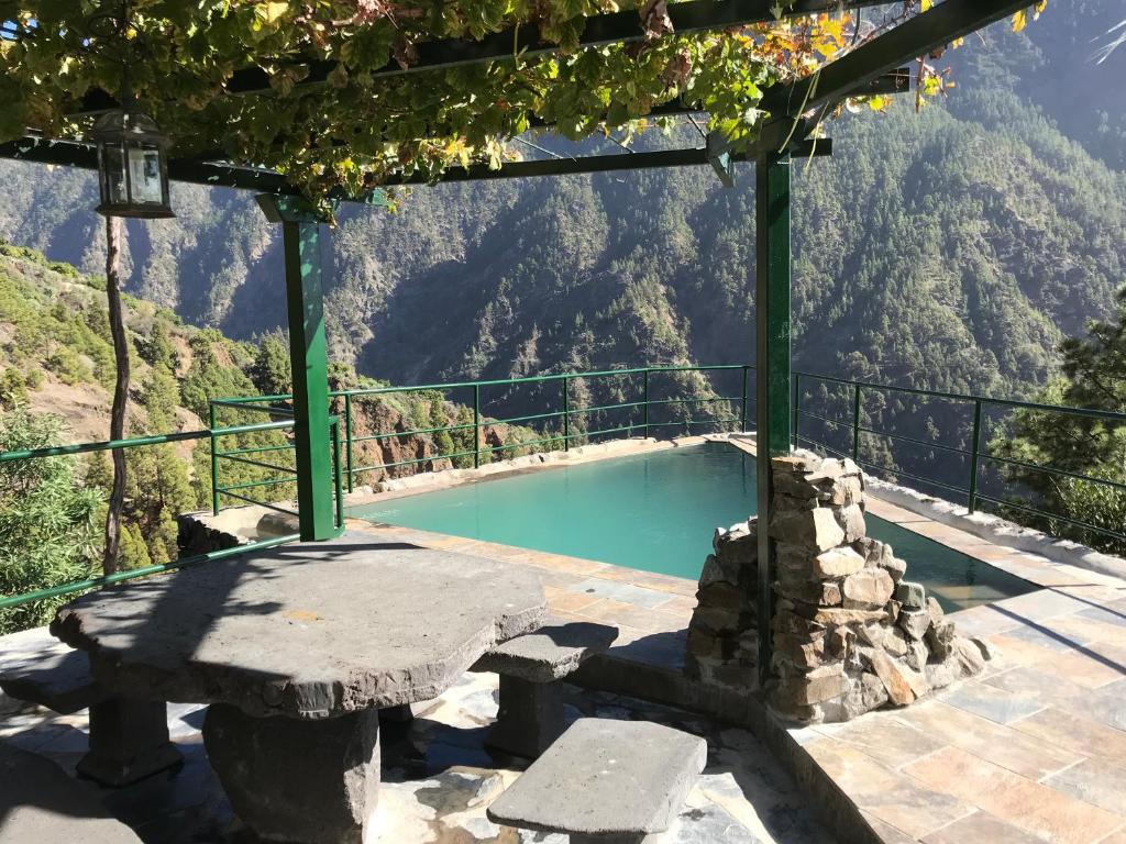 Villa de Taburiente (Spanje El Paso) - Booking.com
