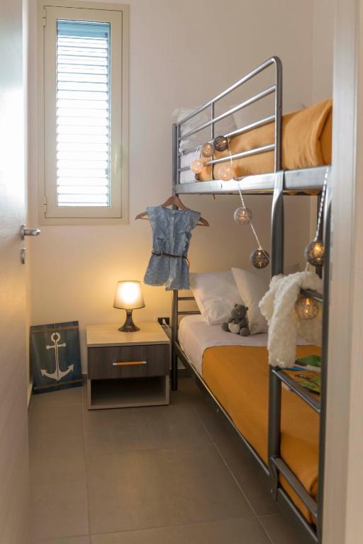 Residence Mareinsicilia