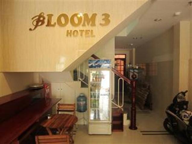 Bloom 3 Hotel