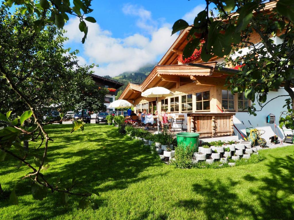 Hotel Steininga Selfcheckin Kirchberg In Tirol Austria