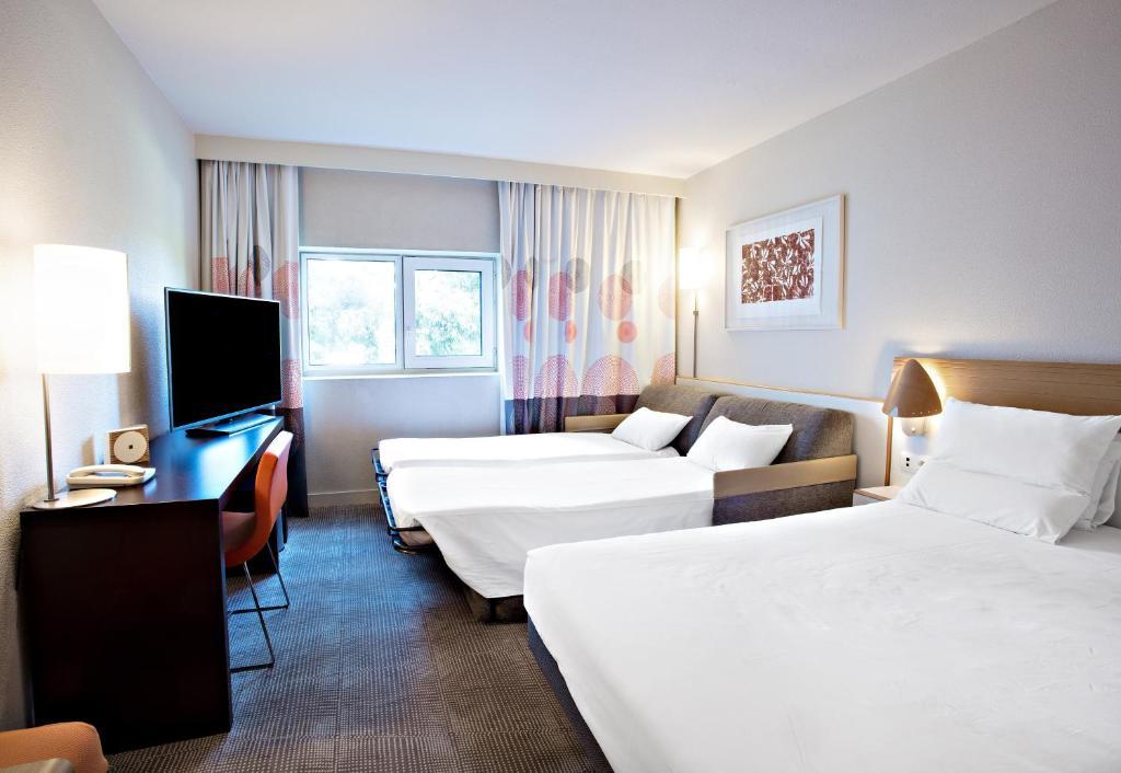 Novotel Paris Orly Rungis, France - Booking com