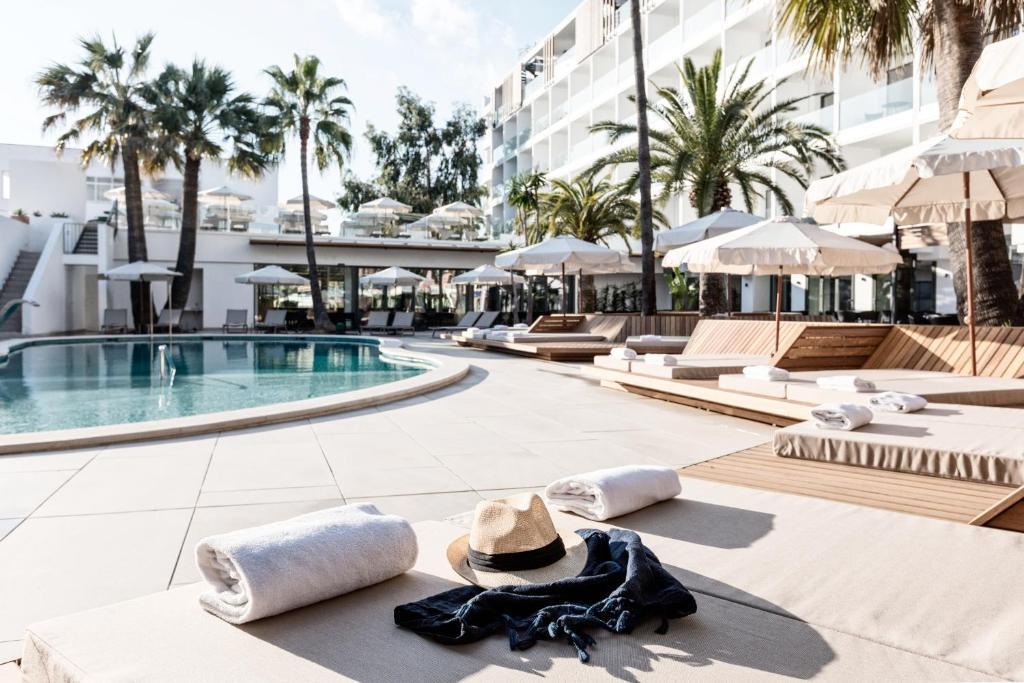 Hotel Marblau Alcudia Playa De Muro Apollorejser Dk