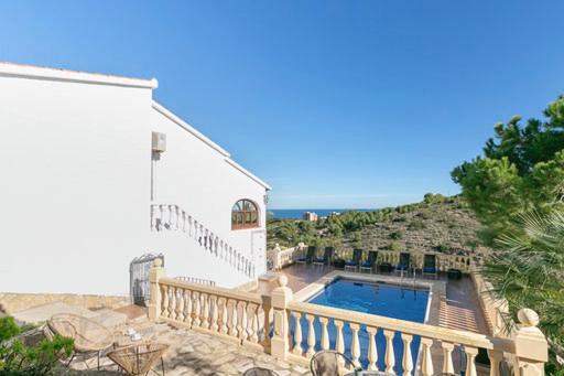 Villa Casa Berg (Spanje Dénia) - Booking.com