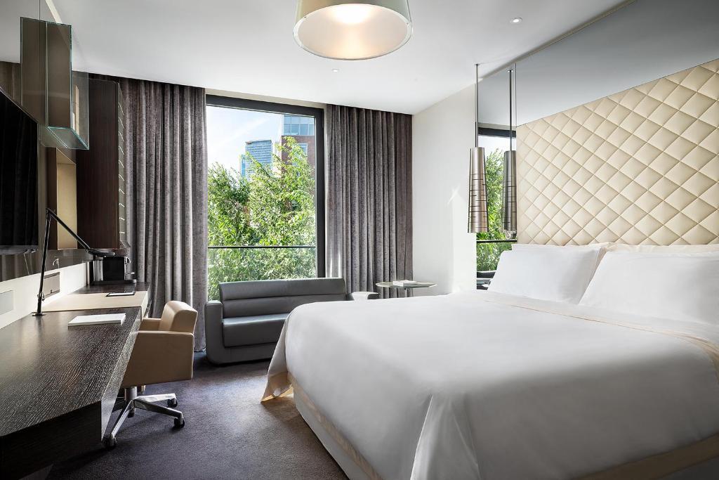 Excelsior Hotel Gallia Milan Italy Booking Com