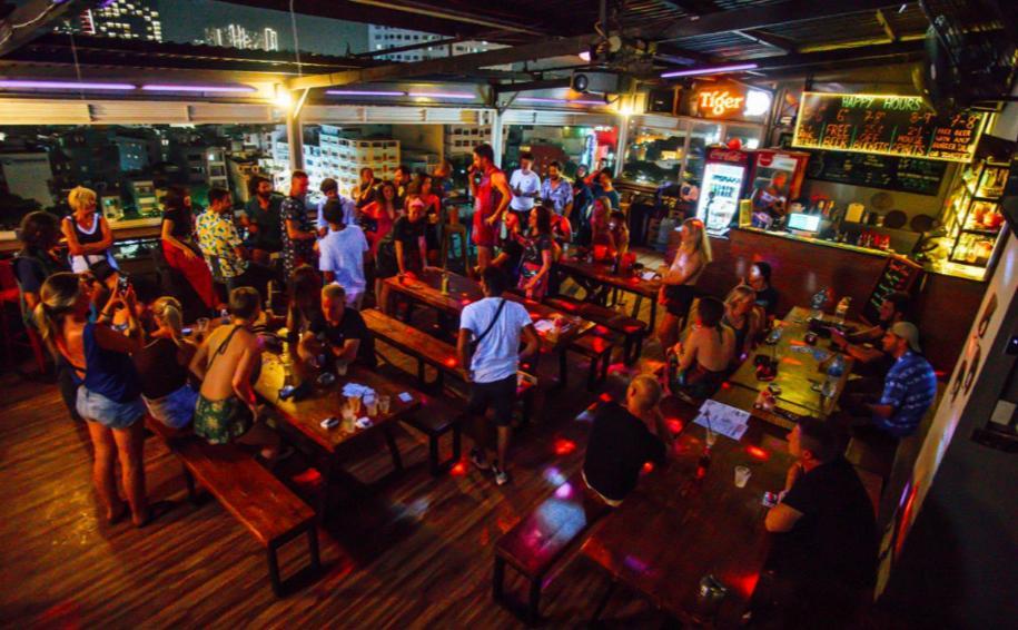 Vietnam Backpacker Hostels - Saigon