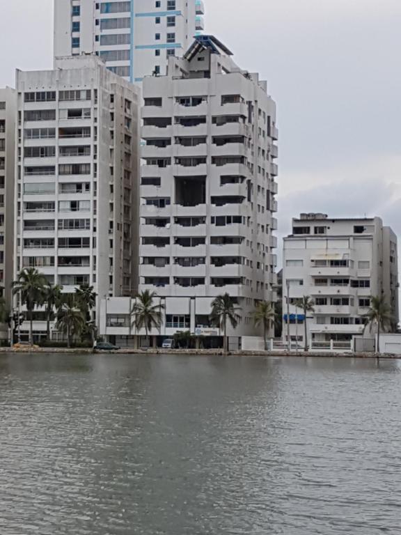 Apartment Edificio Marina Del Rey Cartagena Cartagena De