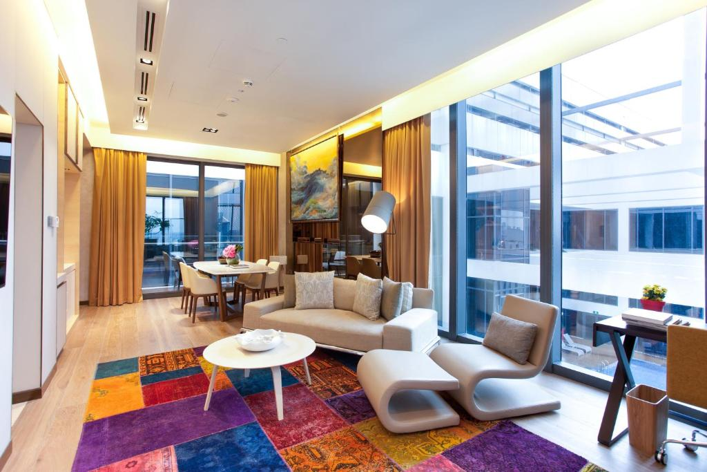 One Farrer Hotel Singapore Updated 2020 Prices