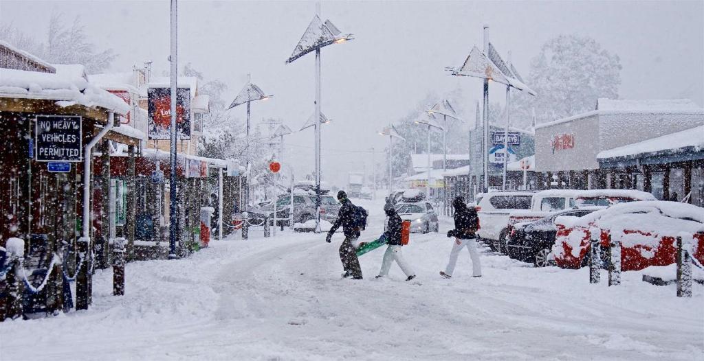 Snowhaven