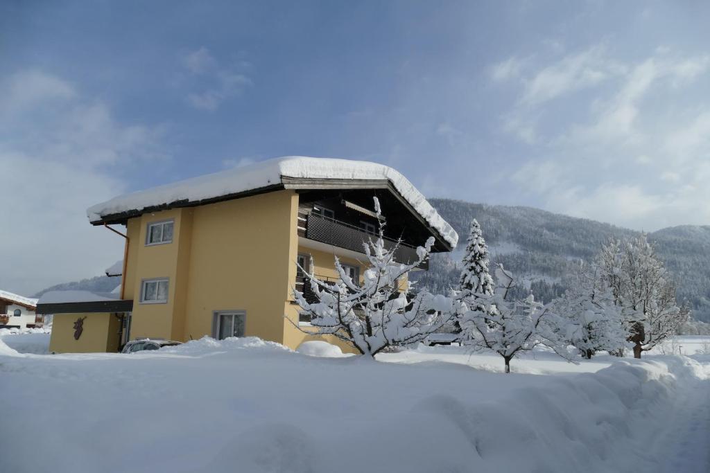 Haus Sonne Kirchdorf In Tirol Paivitetyt Vuoden 2020 Hinnat