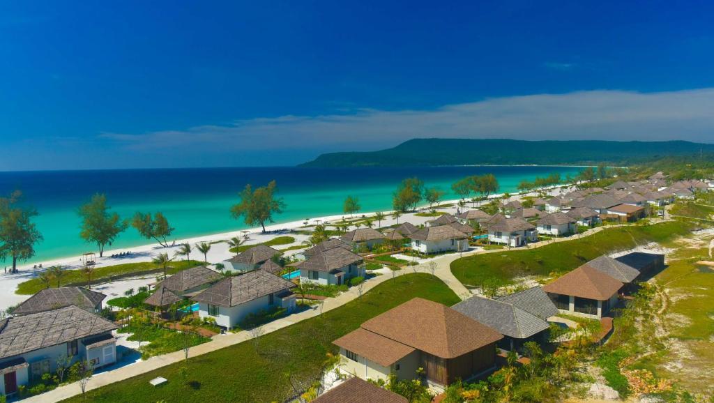 Resort The Royal Sands Koh Rong Koh Rong Island Cambodia