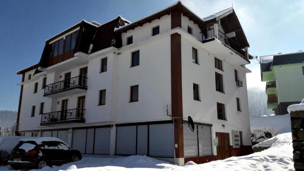 New Age Apartments Vlašić