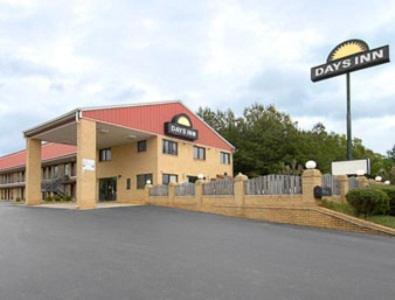 Days Inn - Richburg