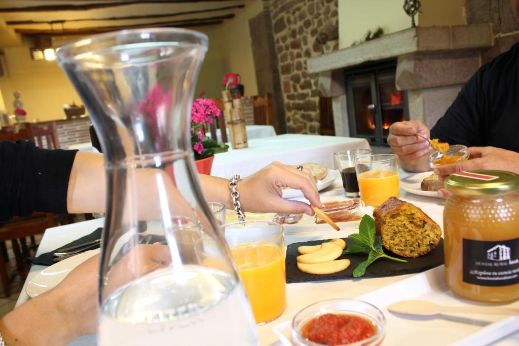 Casa de campo Hostal Rural Ioar (España Sorlada) - Booking.com