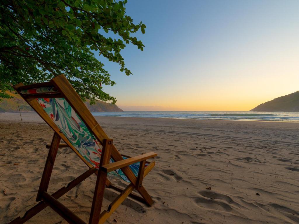 家庭旅館海灘或附近的海灘