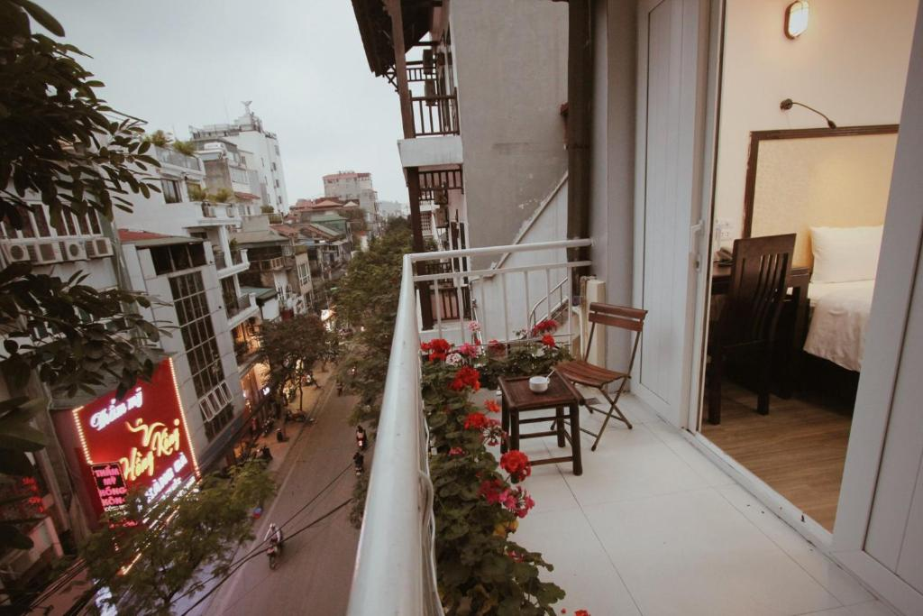 Ellogia Rusta Hotel - managed by Hostesk