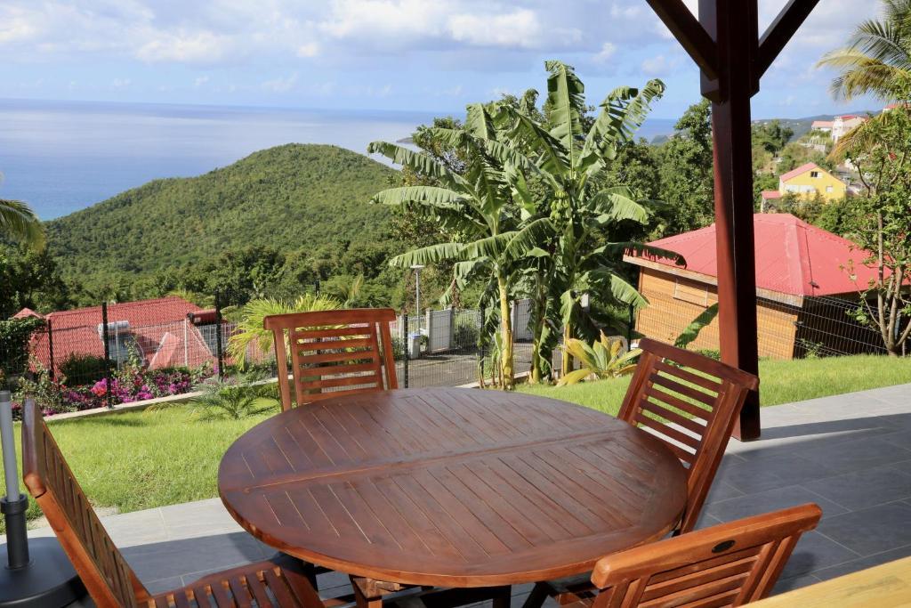 Apartment Caribbean Sea Bouillante Guadeloupe Booking Com