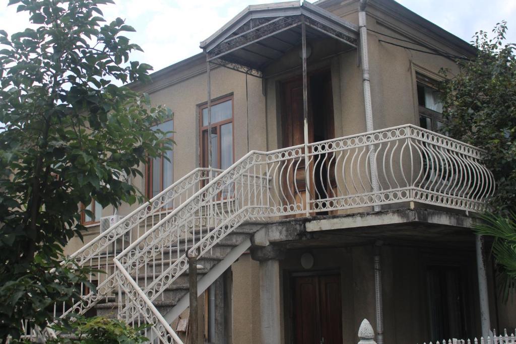 Guest House Rustaveli 38