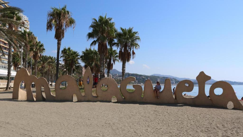Anal Girl in Malaga
