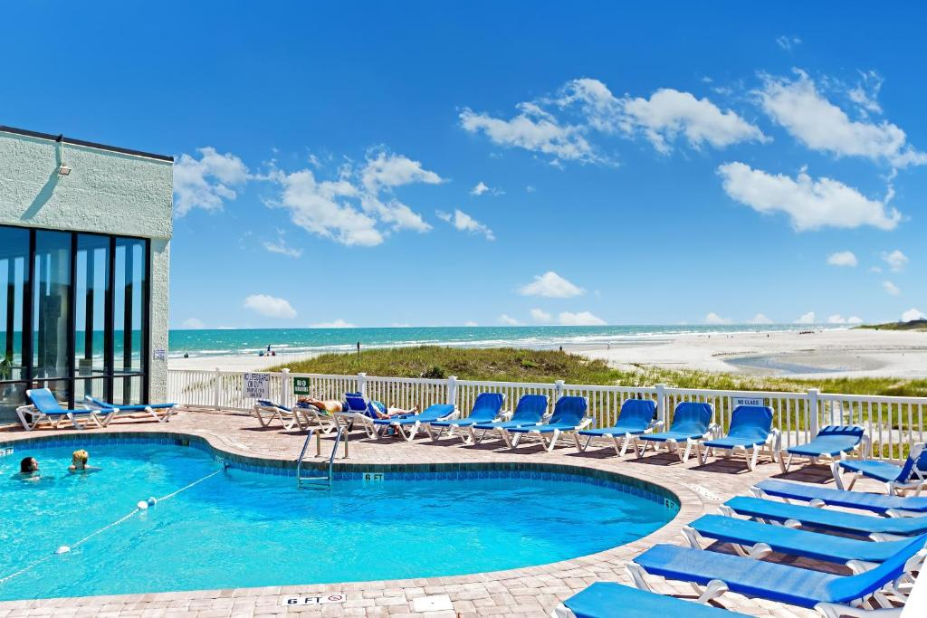 Sands Beach Club Resort Myrtle