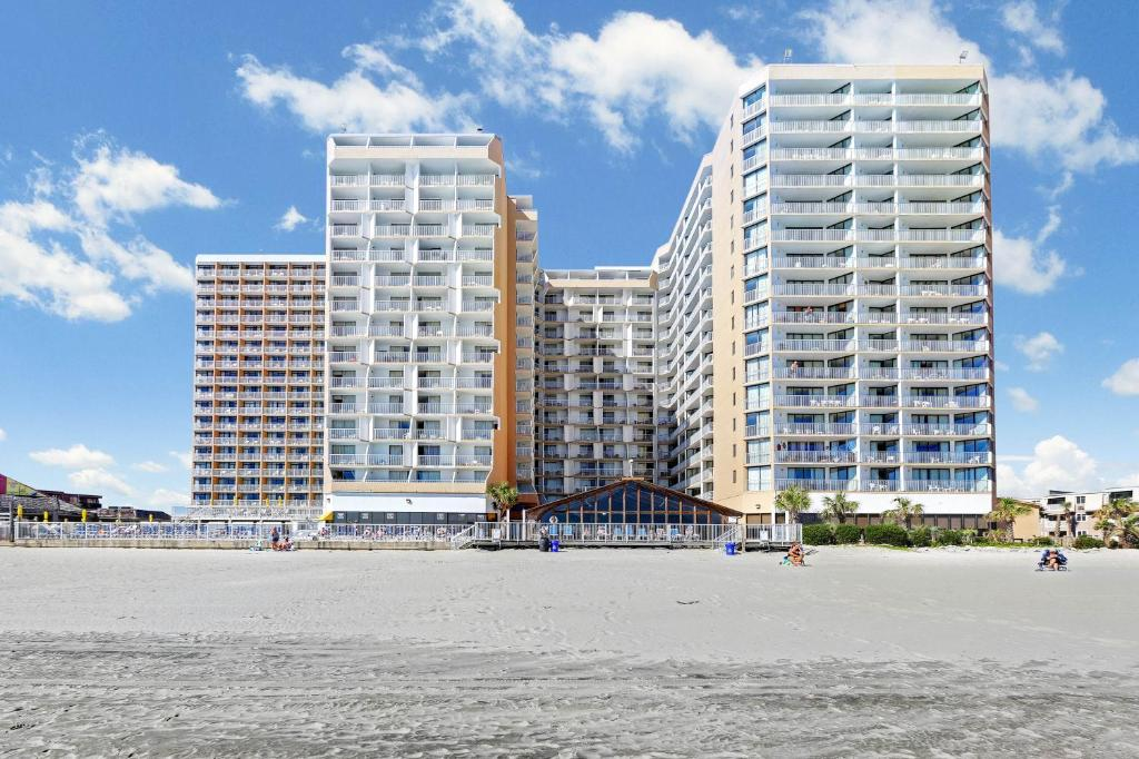 Resort Sands Ocean Club Myrtle Beach
