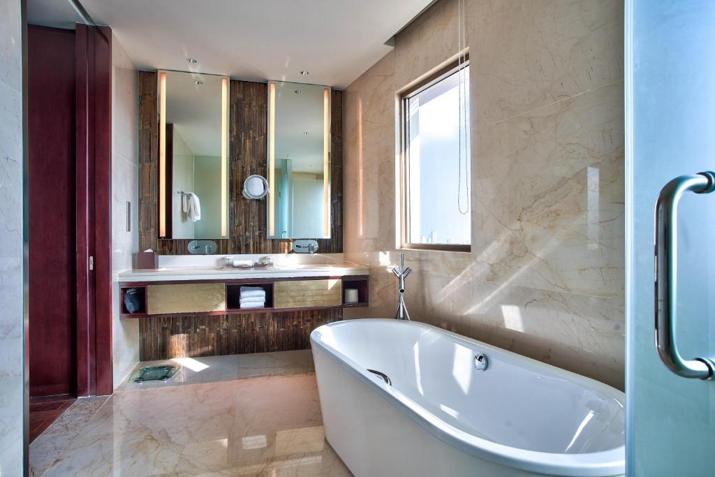Suite 1 Phòng Ngủ Nhìn Ra Sông