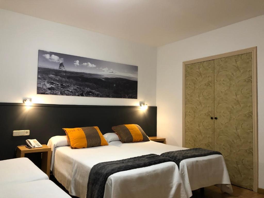 Hotel del Mar Vigo (España Vigo) - Booking.com