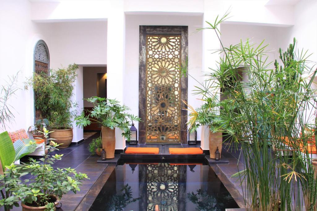 Riad 191 Marrakesh Morocco Booking Com