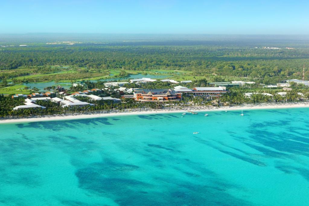 przytulnie świeże szerokie odmiany sekcja specjalna Resort Barceló Bávaro Palace All Inclusive, Punta Cana ...