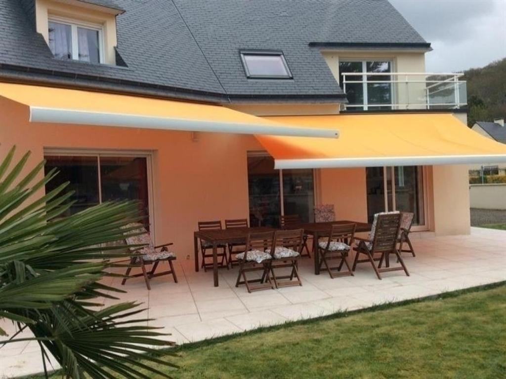 Ferienhaus House Maison contemporaine de type f5 avec jardin ...