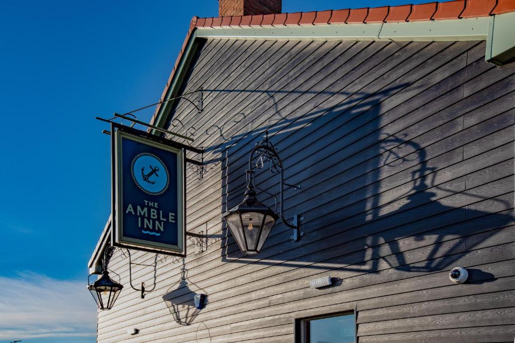 The Amble Inn Amble Updated 2020 Prices