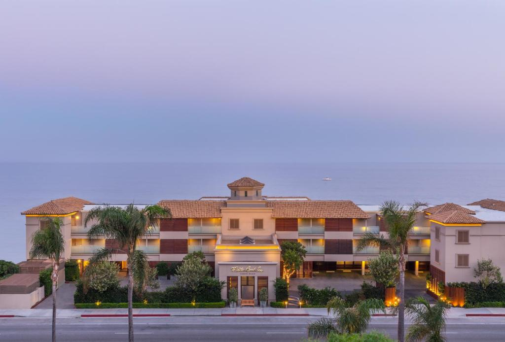 Malibu Beach Inn Updated 2020