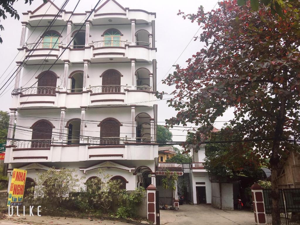 Vân Anh Guesthouse