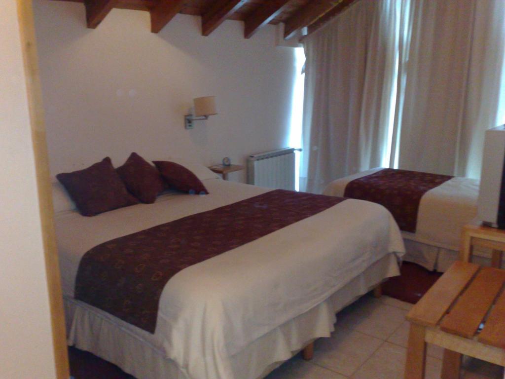 Hotel Antiguos
