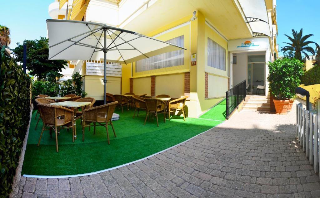 Appartamenti Riviera Alba Adriatica Italy Booking Com