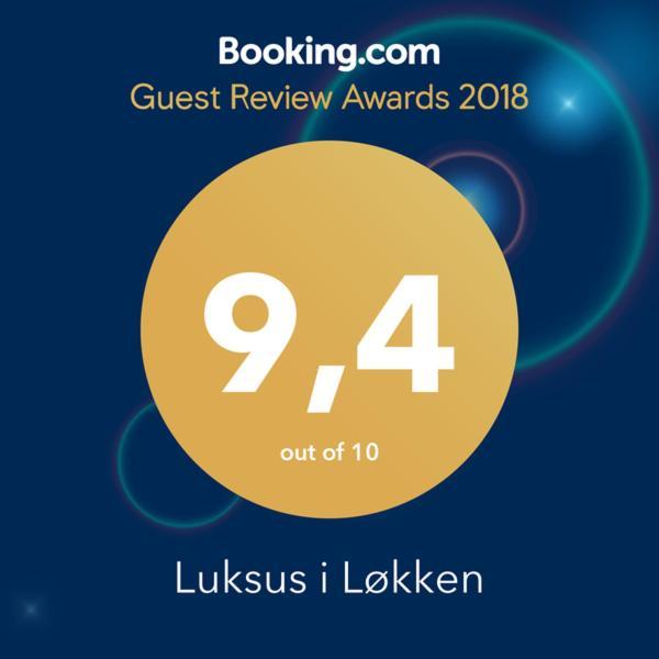 Luksus i Løkken, Løkken – aktualne ceny na rok 2020