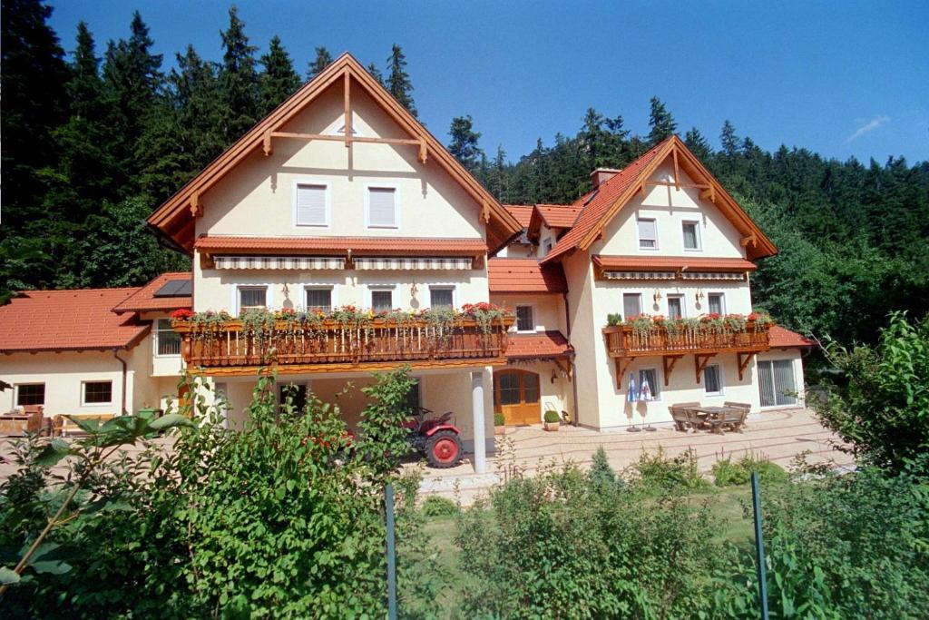 puchberg am schneeberg in Neunkirchen - Thema auf