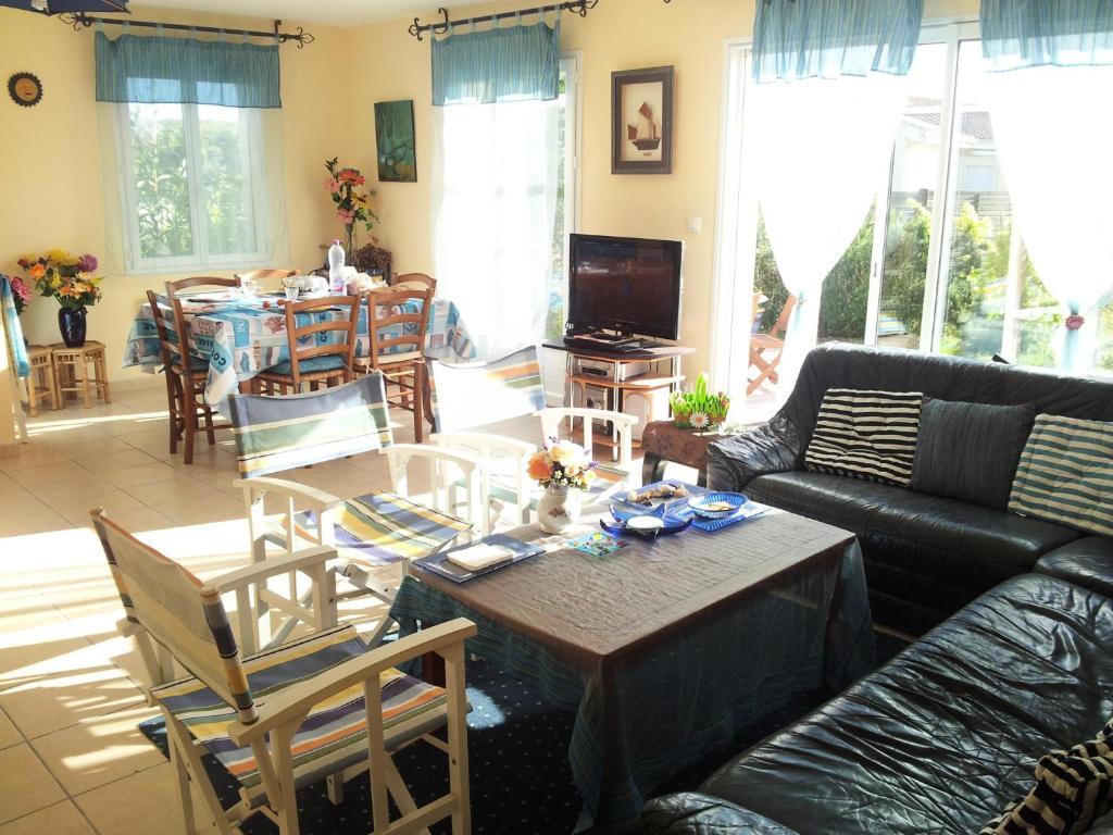 Apartment Maison 4 Pièces 8 Pers Proche De La Mer 80747