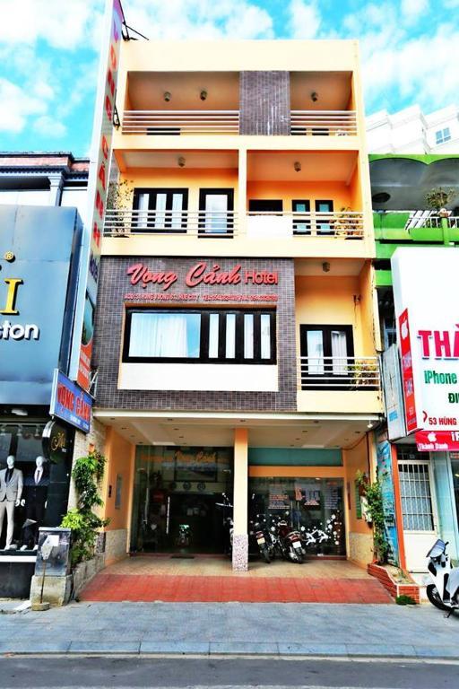 Khách Sạn Vọng Cảnh