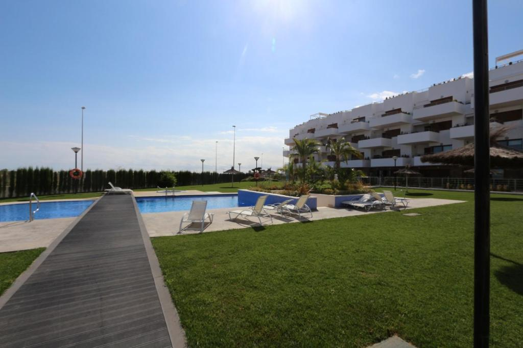 Las Terrazas De Campoamor Orihuela Costa Updated 2020 Prices