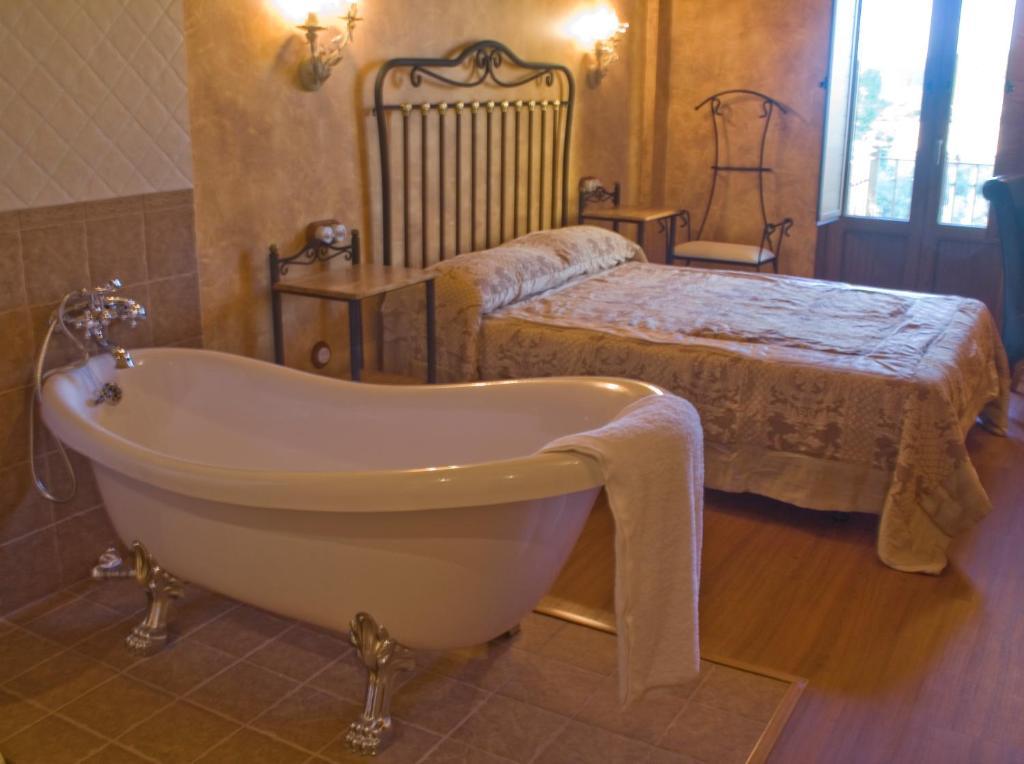 Hotel Rural y SPA Kinedomus Bienestar 11