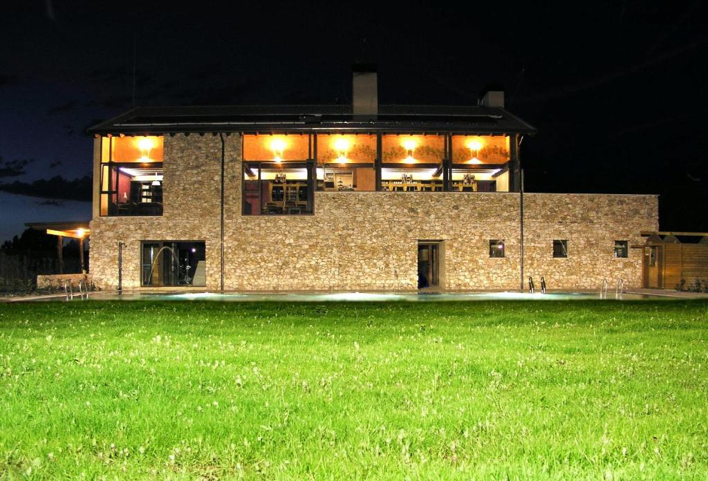 Hotel Rural y SPA Kinedomus Bienestar 23