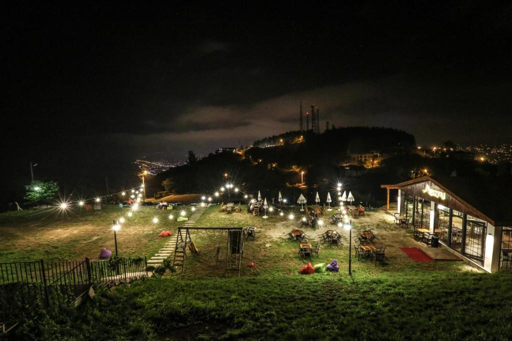 Akamoy Boztepe Hotel & restaurant