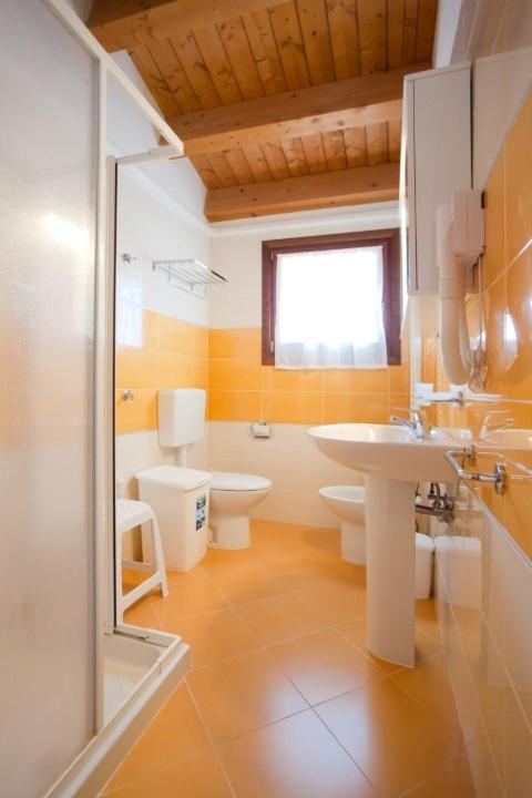 Residence Villaggio Dei Fiori