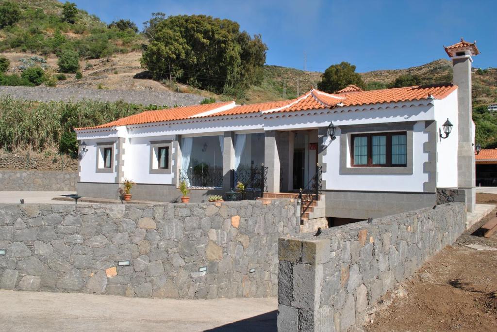Country House Casa Aislada la Cuesta, Vega de San Mateo ...