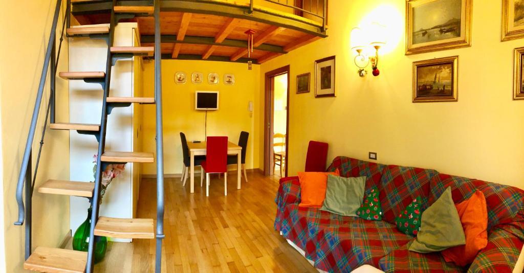 Appartamento Un angolo romantico nella magica Firenze / A ...