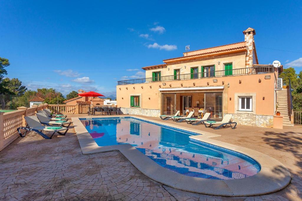 Villa Bellavista (Spanje Cala Blava) - Booking.com