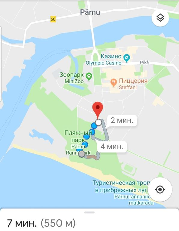 Parnu Aksel Apartment Parnu Paivitetyt Vuoden 2020 Hinnat