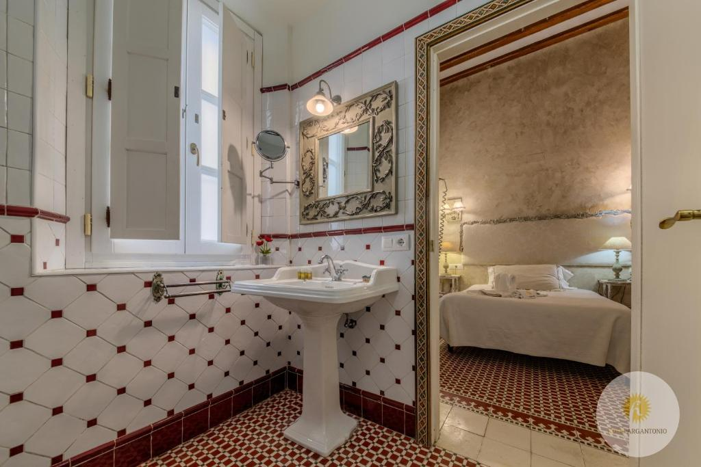 boutique hotels cadiz provinz  53